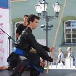 AMW_Choy Lee Fut Polska_Festiwal Marzeń Dziecięcych - pokaz grupy Choy Lee Fut Kung Fu - Jakub Leszczyński
