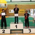 AMW_Choy Lee Fut Polska_Puchar Polski Wushu _dekoracja medalowa_Firanek Gregoraszczuk