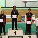 AMW_Choy Lee Fut Polska_Puchar Polski Wushu _dekoracja medalowa_Piotr Stachowicz