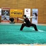 AMW_Choy Lee Fut Polska_Puchar Polski Wushu _instruktor Ewa Ciembroniewicz_forma  z mieczem