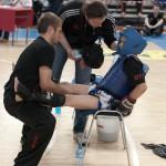 AMW_Choy Lee Fut Polska_Puchar Polski Wushu 2011_Konrad Domagała_walki qingda