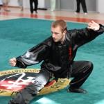 AMW_Choy Lee Fut Polska_Puchar Polski Wushu 2011_instruktor Krzysztof Rodek_forma ręczna