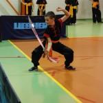 AMW_Choy Lee Fut Polska_III Festiwal Chińskich Sztuk Walki, Puchar Polski Kung Fu/Wushu 6.11.2011 Kraków_Jakub Oramus_forma z szablą