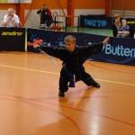 AMW_Choy Lee Fut Polska_III Festiwal Chińskich Sztuk Walki, Puchar Polski Kung Fu/Wushu 6.11.2011 Kraków_Konrad Domagała_forma z szablą
