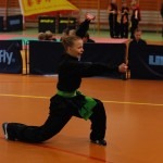 AMW_Choy Lee Fut Polska_III Festiwal Chińskich Sztuk Walki, Puchar Polski Kung Fu/Wushu 6.11.2011 Kraków_Ula Bracha_forma ręczna