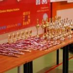 AMW_Choy Lee Fut Polska_III Festiwal Chińskich Sztuk Walki, Puchar Polski Kung Fu/Wushu 6.11.2011 Kraków_Bartosz Oramus_trofea dla zawodników
