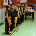 AMW_Choy Lee Fut Polska_III Festiwal Chińskich Sztuk Walki, Puchar Polski Kung Fu/Wushu 6.11.2011 Kraków_przygotowanie do startów