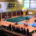 AMW_Choy Lee Fut Polska_Puchar Polski Wushu _hala sportowa