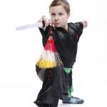 Choy Lee Fut - technika z mieczem