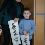 Chiński Nowy Rok_Auditorium Maximum_warsztaty kaligrafii chińskiej