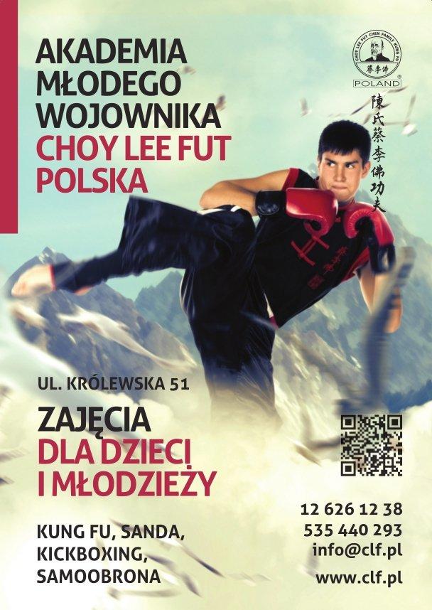 amw_kung fu dla dzieci i młodzieży