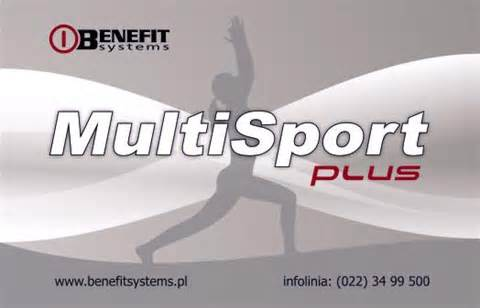Benefit Multisport