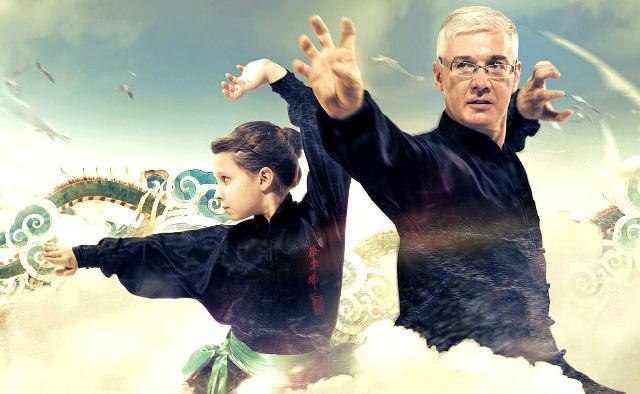 Letnie obozy kung fu dla dzieci i młodzieży 2014