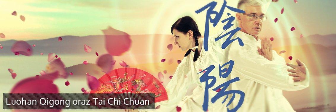 Luohan Qigong/Tai Chi