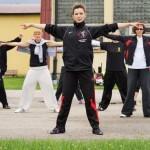 Choy Lee Fut Polska_Letni Obóz Luohan Qigong&Tai Chi_Zawoja 2014(22)
