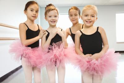 Choy Lee Fut Polska_balet dla dzieci_oferta 2014/2015