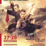 Mistrzostwa Polski Choy Lee Fut