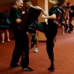 Choy Lee Fut Polska_Kickboxing_obóz Brenna2014_3