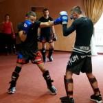 Choy Lee Fut Polska_Kickboxing_obóz Brenna2014_9