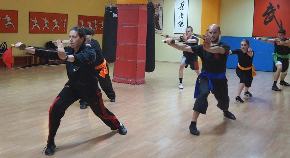 Choy Lee Fut Polska_szkolenia dodatkowe przygotowujące do egzaminów na wyzsze stopnie uczniowskie_instruktor Joanna Skamla