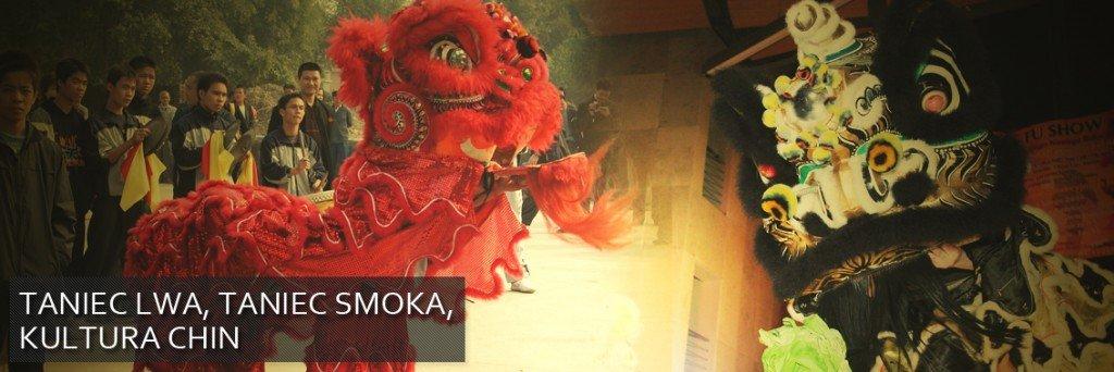 Choy Lee Fut Polska_grupa pokazowa tańca lwa i smoka_xiaolong
