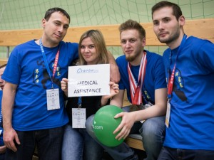 1st European Cailifo and Hongjia Cup Championships..11-13.12.2015 Kraków