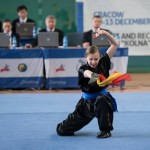 1st European Cailifo and Hongjia Cup Championships..11-13.12.2015 Kraków