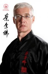 Sifu Grzegorz Ciembroniewicz