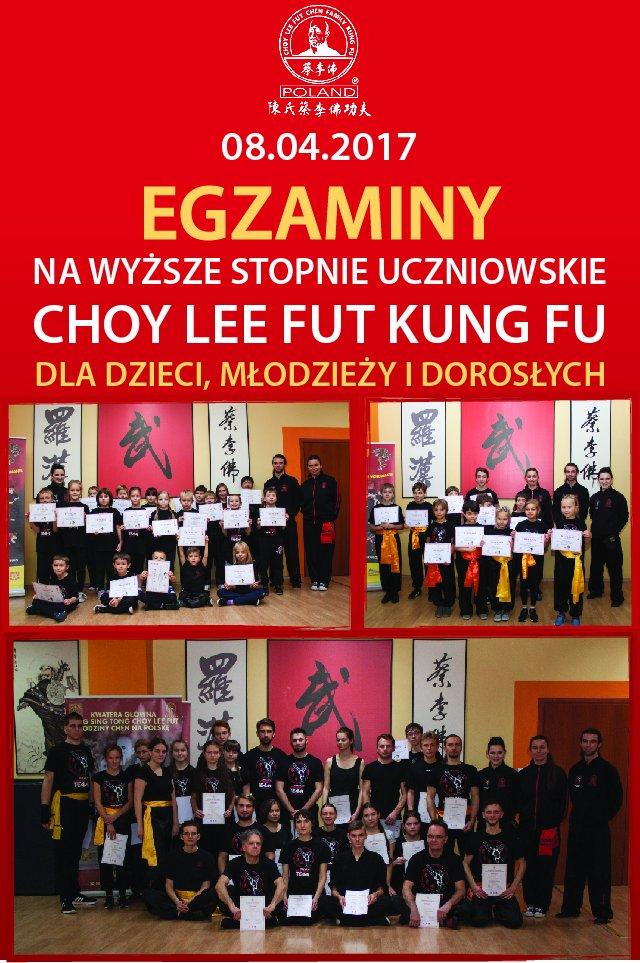 egzaminy Kung Fu_Choy Lee Fut Polska_Kung FU